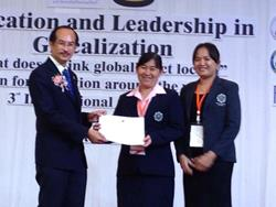 "Click to view album: ประชุมวิชาการ The ELGIC 2014 International Conference ""Education and Leadership in Glocalization""  Phuket ,Thailand."